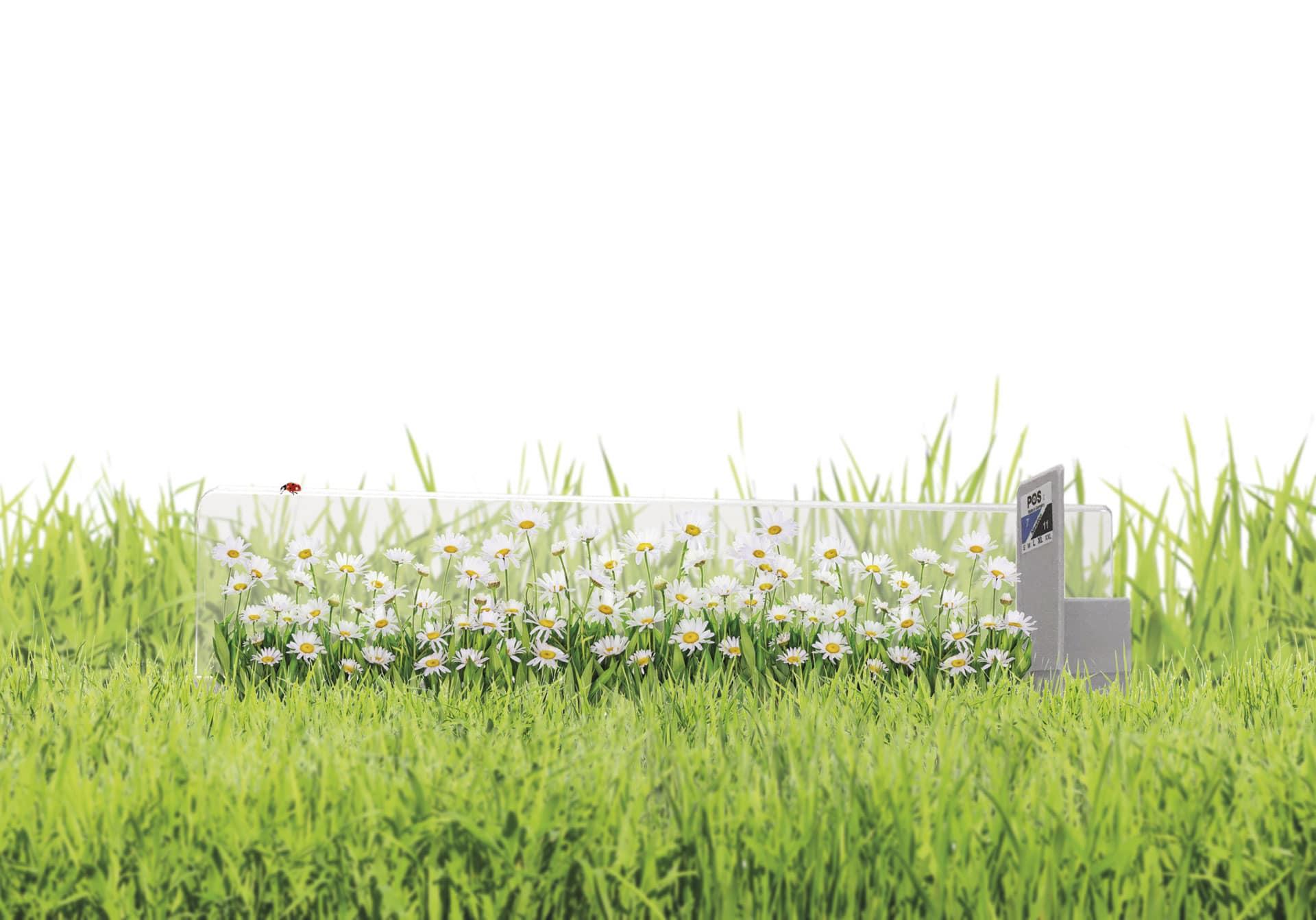 Gesicherte Nachhaltigkeit bei POS TUNING