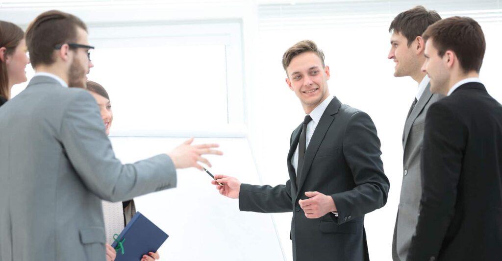 POS TUNING - wir als Arbeitgeber Header