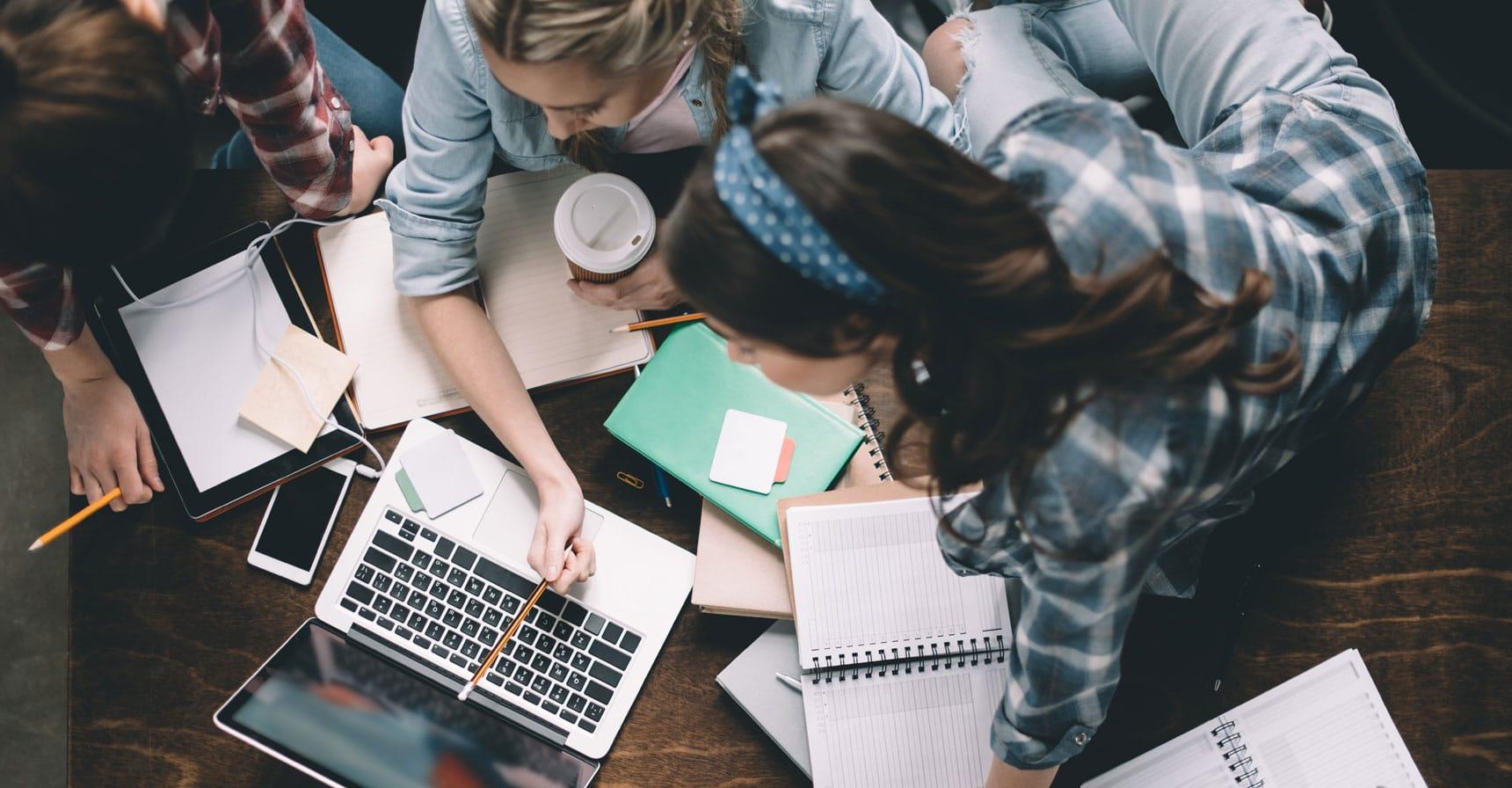 Werkstudent (m/w/d) für den Bereich Vertrieb und Marketing