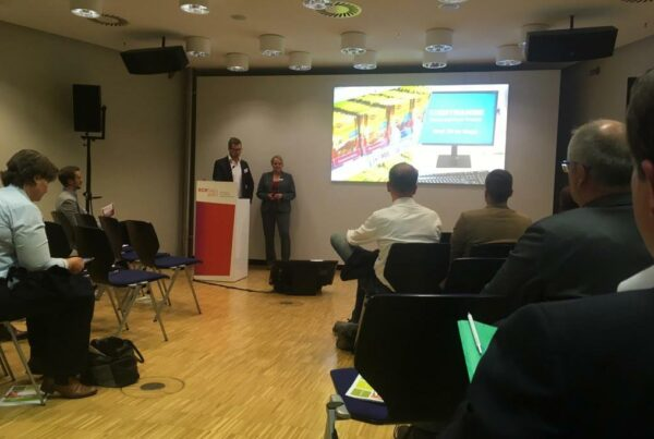 POS TUNING und EDEKA Daniels berichten über gemeinsames Pilotprojekt