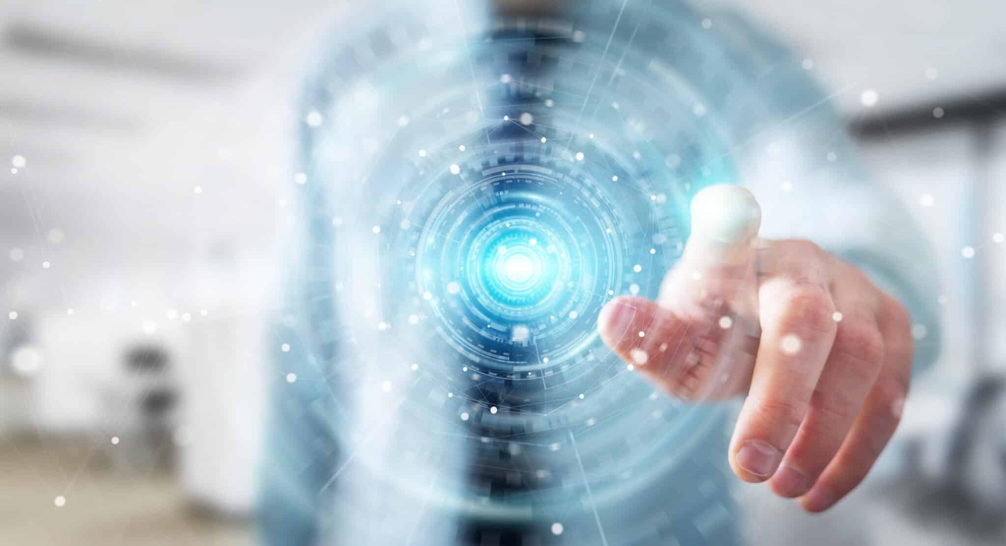 Automatisierte Bestellung mit intelligenten Vorschubsystemen