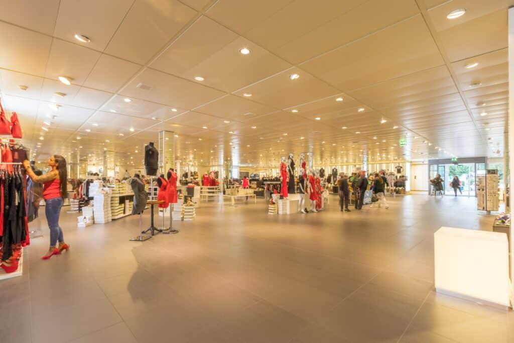 EHI Retail Desing Konferenz - POS TUNING 2021
